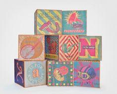 Fivethousand Fingers #shop #colors #blocks