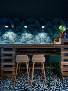 Tiger: New Parisian Temple for Mixology Dedicated to Gin & Tonic 15