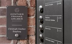 Branding for Property Developers: GFG Bauherren - Logo Designer