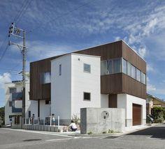 Shinmachi House