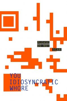 tumblr_m1aq8nXWjn1qjujz0o1_1280.jpg (1280×1920) #forms #print #design #graphic #orange #letter #poster #layout #typography