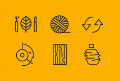Adisgladis by Bedow #icons #illustrations #vector