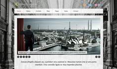 Zeences light - html template Free Psd. See more inspiration related to City, Template, Light, Html and Horizontal on Freepik.