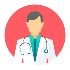 See more icon inspiration related to doctor, job, woman, user, avatar, surgeon, medical, health care, people, profession, occupation, professions and jobs and healthcare and medical on Flaticon.