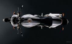 Ducati Monster S2R 1280 x 800 wallpaper