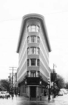 building vintage