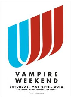 Google Image Result for http://blogs.seattleweekly.com/reverb/ShawnWolfe_VampireWeekend.jpg #shawn #wolfe #poster