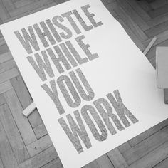 HOME NEWS : BILLY BEN #black&white #illustration #drawn #poster #type #hand