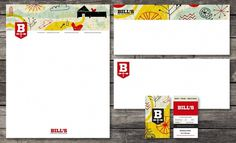 Design;Defined | www.designdefined.co.uk #letterhead #envelope