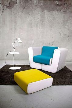 Italian modular furniture