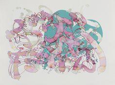 Nishiki Tayui   PICDIT #painting #color #art