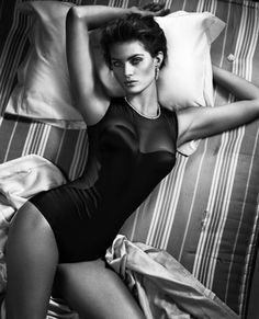 Vincent Peters #fashion #sexy #girl #bikini