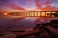 Incredible Landscape Photography in Florida by Jeff Waldorff