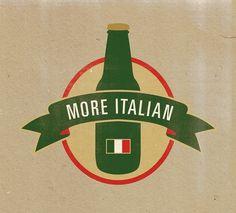 http://www.newfuturegraphic.co.uk/birra-moretti/ #beer #texture #graphics