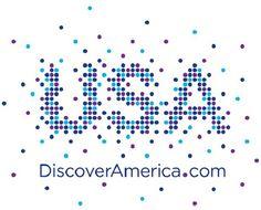 Brand usa logo #usa #brand