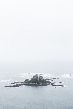 Tofino, Vancouver Island From Cereal Volume 6 Photo by Jeremy Koreski
