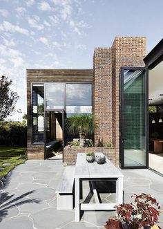 Tired Victorian House Becomes Ultra-Stylish Family Home 2
