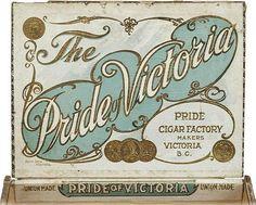 cigar209 1 #cigar #design #box #vintage #typography