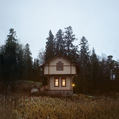 Untitled | Flickr - Photo Sharing! #cabin