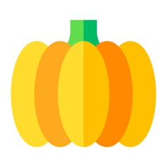 See more icon inspiration related to pumpkin, organic, vegan, healthy food, diet, vegetarian, food and fruit on Flaticon.