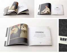 Graphic-ExchanGE - a selection of graphic projects #editorial #layout #book
