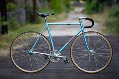 Chris\' Blue Nagasawa Track