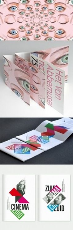 FormFiftyFive – Design inspiration from around the world » Blog Archive » Tenfinger #print
