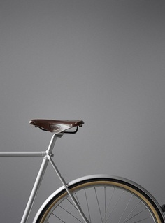 Copenhagen Bike Company – Minimalissimo #minimalism #bicycle #bike #industrialdesign #design