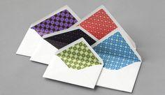 minke on Behance #branding #sobre #envelope #identity #stationery #papelera