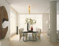 Fifth Avenue Penthouse Pied-a-Terre by SheltonMindel 6