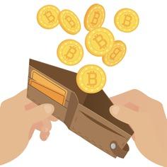 Bitcoin wallet coins