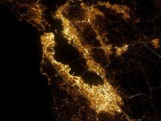 marc khachfe: oh my maps #area #bay