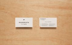 Maderista | STATIONERY OVERDOSE #print #design #graphic