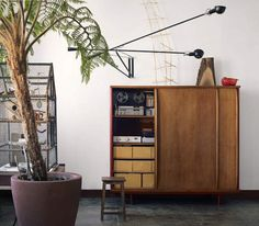 Visual Archives #interior #home