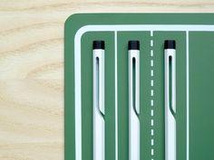 Present&Correct - Clever Pencil #clip #pencil