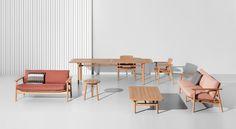 Riva Collection by Jasper Morrison