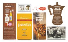 Carluccio's Print | Irving #restaurant