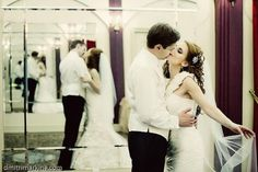 Dmitri Markine' Photography on Wedding Day | Cuded #markine #photography #wedding #dmitri