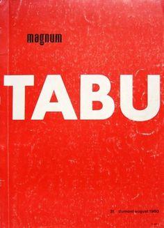 |AWAKE MY SOUL| #tabu #1960 #typography