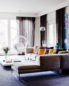 NatalieBloom hero #design #interiors #home