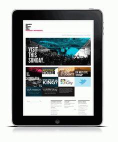 CCK - Brighton Graphic Design Agency | Logo | Advertising | Website | Brochure