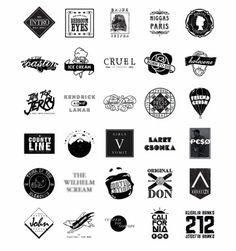 Category: Talents » Jonas Eriksson #logos #typography