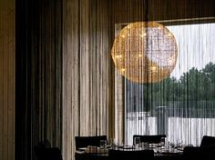 all in one / Restaurante Rio Grill Viseu 2010 www.artspazios.pt #design #architecture #artspazios #restaurant