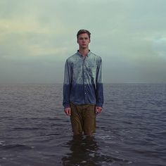 Joeri Bosma | Colossal #water #photography #portrait #bosma #joeri