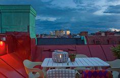 Triplex Penthouse Stockholm19 #interior #design #penthouse #stockholm #decoration