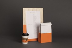 Logo, menu, print and packaging designed by La Tortillería for Spanish kitchen and bar Tamarindo