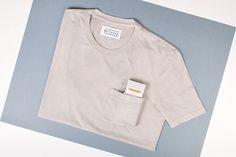 "Maison Martin Margiela ""Smoker"" Tee and Shirt | Hypebeast #maison #martin #margiela"