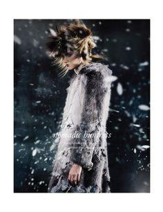 Rachel Finninger by Robert John Kley #fashion #photography #inspiration