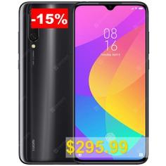 Xiaomi #Mi #9 #Lite #4G #Phablet #6GB #RAM #64GB #ROM #Global #Version #- #GRAY