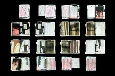 Partition graphique - Laura Knoops #tabs #scanner #graphic